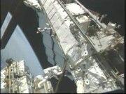 Third STS-128 Spacewalk
