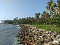 Thirumullavaram Beach IMG 20181110 153204.jpg