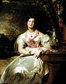Thomas Lawrence - Portrait of the Honorable Mrs. Seymour Bathurst.JPG