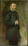 Thomas Le Clear - Ulysses S. Grant - Google Art Project.jpg