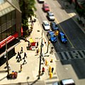 Tilt Shift Yonge St Clair (1).jpg