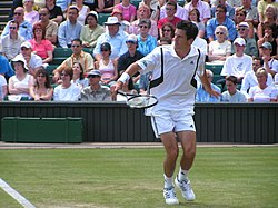 tennis simple english the encyclopedia tennis