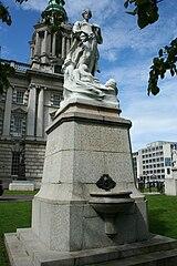 Titanic Memorial, Belfast
