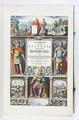 Titelblad till atlas om haven på tyska från 1652 - Skoklosters slott - 93258.tif