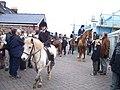 Tiverton , Tiverton Boxing Day 2005 - geograph.org.uk - 1128129.jpg