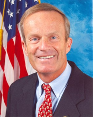 United States Senate election in Missouri, 2012 - Image: Todd Akin