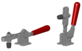 Toggle-clamp manual horizontal 3D closed-opened.png