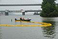 Toledo-area agencies taking part in spill exercise 140812-G-VB974-002.jpg
