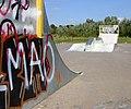 Tollhouse Meadow Skate Park - geograph.org.uk - 559110.jpg