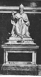 Tomb of Pope Urban VII