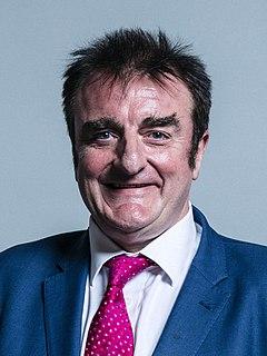 Tommy Sheppard Scottish National Party politician