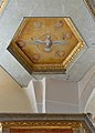 Top of the pulpit at the Saint John the Baptist church in Freins.jpg