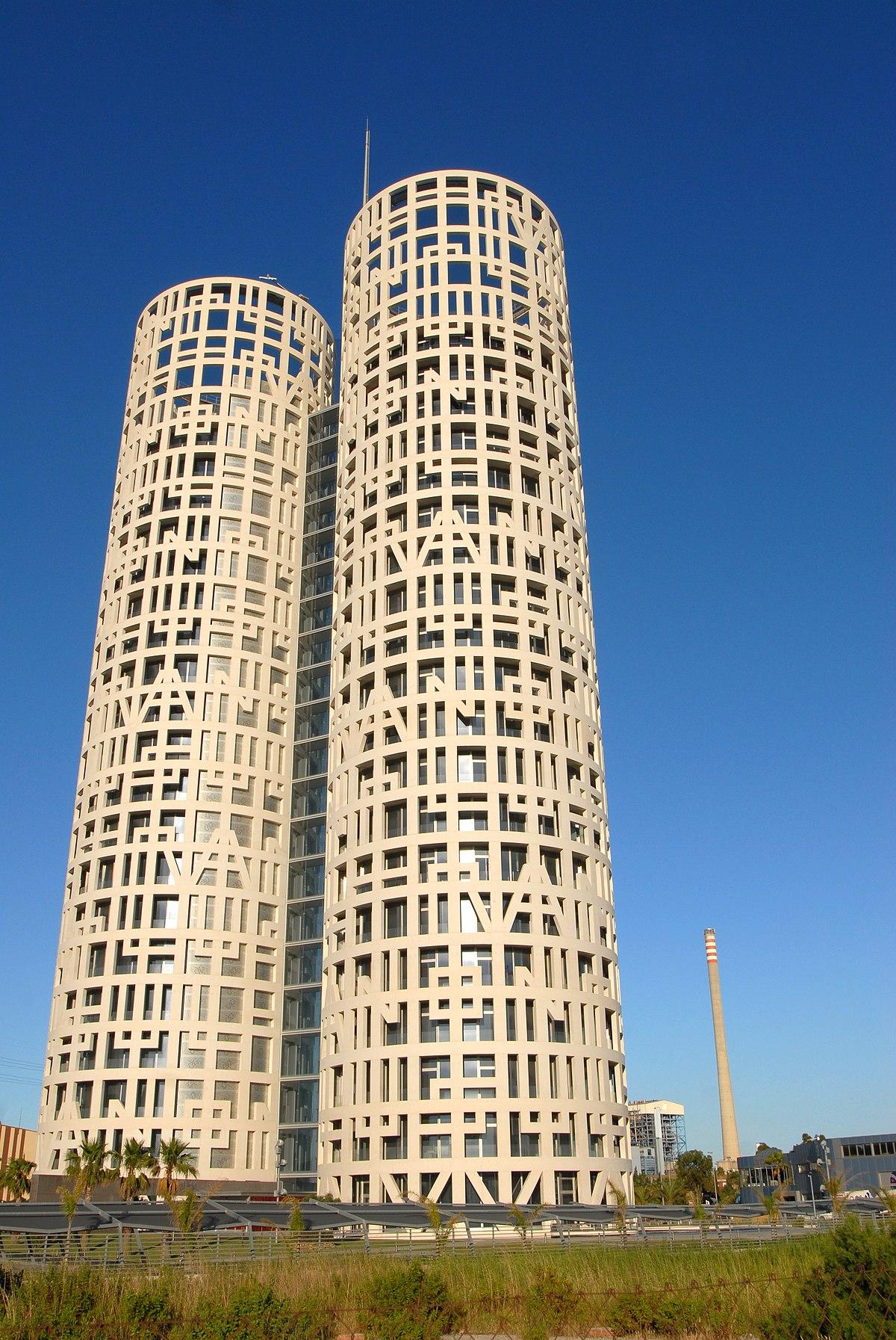 Torres De Hercules Wikipedia
