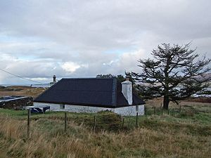 Totaig - Cottage in Totaig