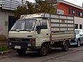Toyota Dyna 100 2.4d 1986 (17026640050).jpg