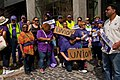 Traditional Workers May Day Rally and March Chicago Illinois 5-1-18 1221 (41859192381).jpg