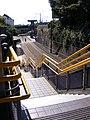 Tram Steps - geograph.org.uk - 1461730.jpg