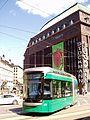 Tram in Helsinki, 2005 by Ralf Roletschek 1.jpg