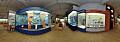Transport Gallery - 360 Degree Equirectangular View - BITM - Kolkata 2015-06-30 7878-7886.TIF