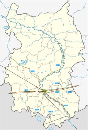 Транспорт в Омской области —