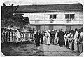 Traslado en Manila de los restos de los héroes de Baler y Cavite (La Ilustración Artística, 4 de abril de 1904, Vicente Arias y Fernández).jpg