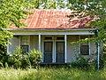 Travis Usher House (c. 1836); Lumpkin, GA.JPG