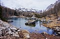 Triglav National Park - Double Lake.jpg