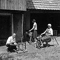 Trlica, kolovrat in motovilo, Paka 1963.jpg