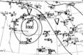 Tropical Storm One analysis 12 Jun 1912.png