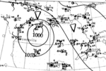 Tropical Storm One analysis 12 Jun 1912.png