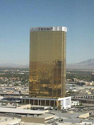 Дональд трамп казино лас вегас казино при гостинице