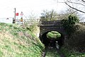 Tunnel under the railway - geograph.org.uk - 744721.jpg