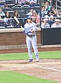 Turner batting.jpg