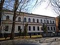 Tuzla - Derviš Sušić Biblioteka (2019).jpg