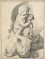 Two Boys with a Puppy MET DP801043.jpg