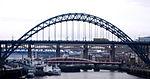 Tyne Bridge, 8 February 2008 (1).jpg