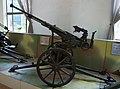 Type 98 Japanese 20 mm anti-aircraft gun - Beijing Museum.jpg