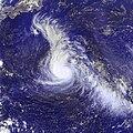 强台风杰拉华 (2000年)