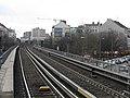U-Bahn west of Schlesisches Tor station - geo.hlipp.de - 34331.jpg