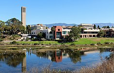 UCSB University Center and Storke Tower.jpg