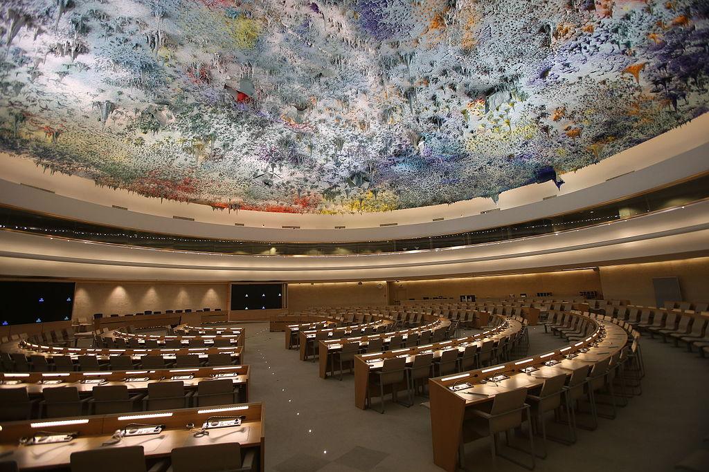 Spekulationen um US-Austritt aus UNO-Menschenrechtsrat