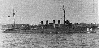 USS <i>Lamberton</i> (DD-119)