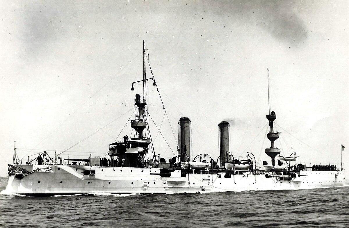 USS Albany (CL-23) - Wikipedia