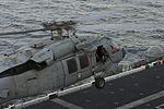 USS Makin Island (LHD 8) 141205-KW957-062 GULF OF ADEN (Dec.5, 2014) (15778605499).jpg