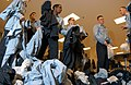 US Navy 030516-N-5862D-158 Recruits sort through laundry and prepare to distribute it within the division.jpg