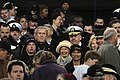 US Navy 041204-N-2383B-319 President Bush visits with Navy supporters during the 105th Army Navy game.jpg