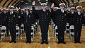 US Navy 110311-N-WQ300-023 More than 80 officer candidates take the oath of office during a commissioning ceremony at Navy Officer Candidate Schoo.jpg
