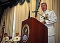 US Navy 110722-N-KK576-027 Vice Adm. Barry McCullough, commander of U.S. Fleet Cyber Command and U.S. 10th Fleet, delivers remarks during a change.jpg