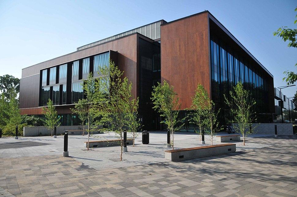 UTM-Library