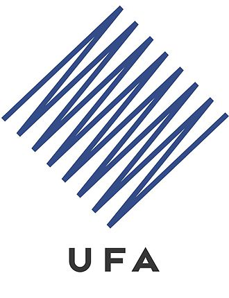 UFA GmbH - UFA Logo, Replaced in 2013